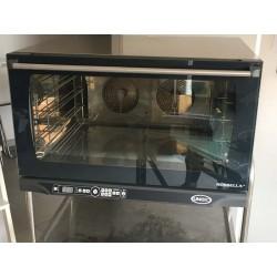 UNOX Oven - XFT195 ROSELLA Dynamic Heteluchtoven (Occasie)