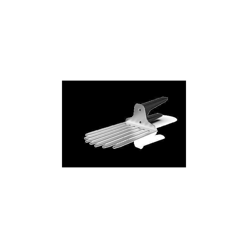 UNOX Bakerlux SPEED.Pro - Comb spatula