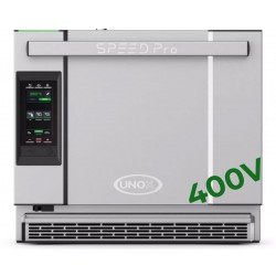 UNOX BAKERLUX SPEED.Pro™ HIGH SPEED OVEN XESW-03HS-EDDN