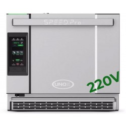 UNOX BAKERLUX SPEED.Pro™ HIGH SPEED OVEN XESW-03HS-MDDN