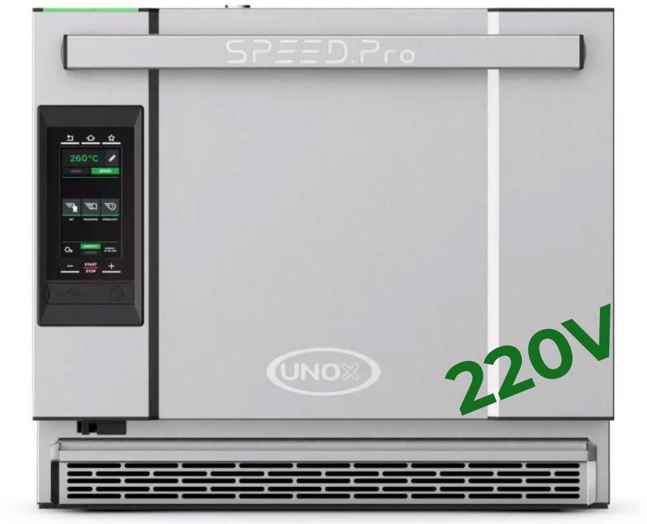UNOX BAKERLUX SPEED.Pro™ HIGH SPEED OVEN XESW-03HS-MDDN