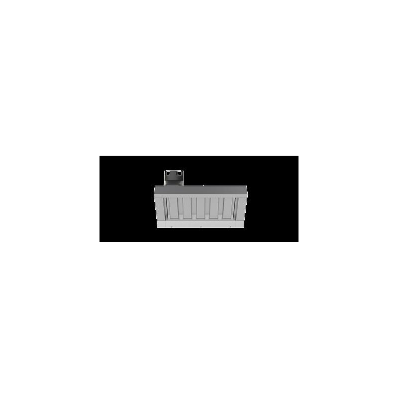 Dampkap met stoom condensator voor Cheftop Compact GN1/1