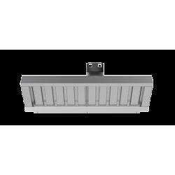 Dampkap met stoom condensator voor Cheftop GN2/1